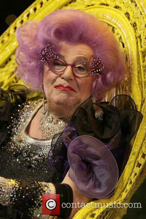 Barry Humphries 10