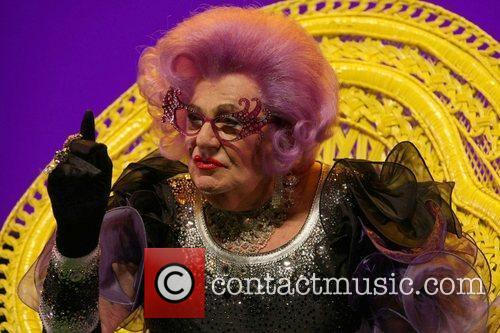 Barry Humphries 12