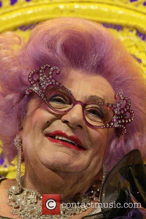 Barry Humphries 13