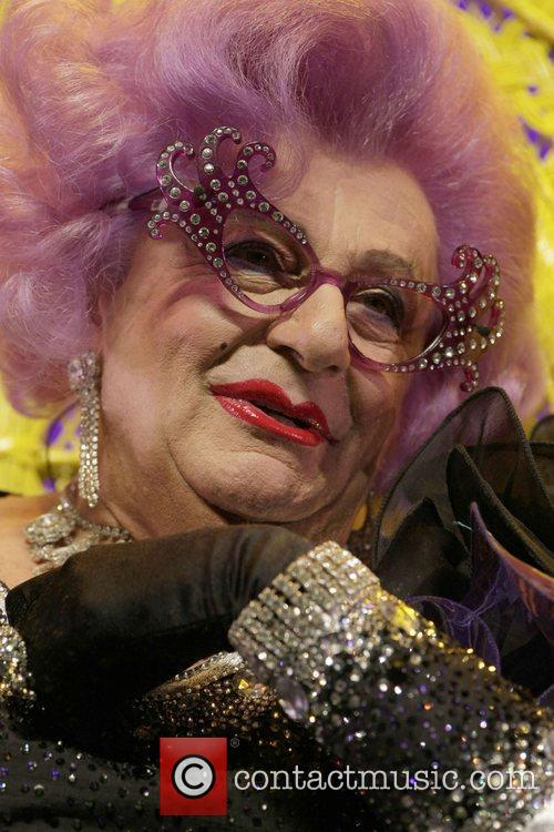Barry Humphries 21