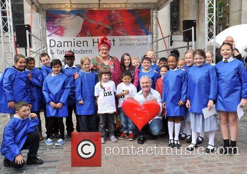 Damien Hirst 9