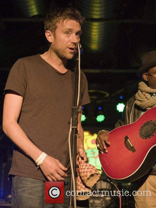 Blur and Damon Albarn 7