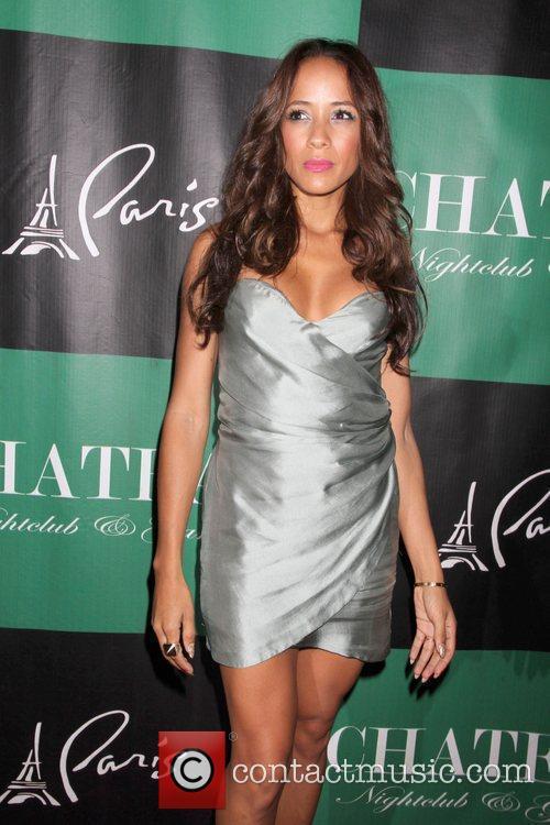 Dania Ramirez 31