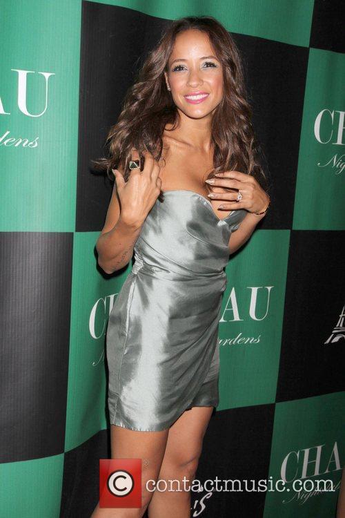 Dania Ramirez 35