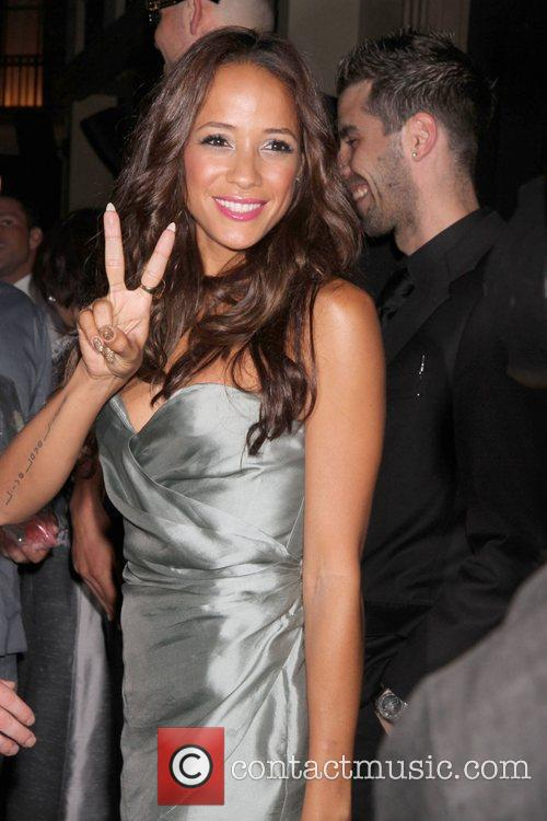 Dania Ramirez 45