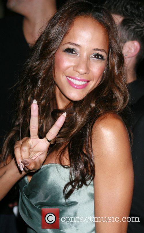 Dania Ramirez 21