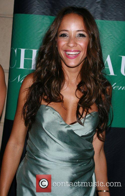 Dania Ramirez 25