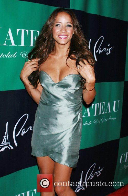 Dania Ramirez 27