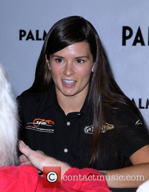 Danica Patrick 7