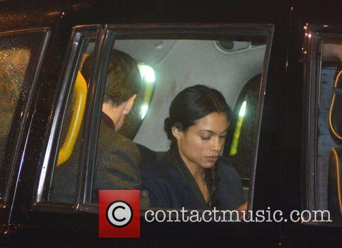 james mcavoy and rosario dawson on the 4132787
