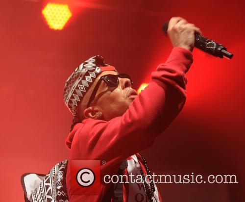 dappy performing at manchester academy featuring dappy13where 20016144