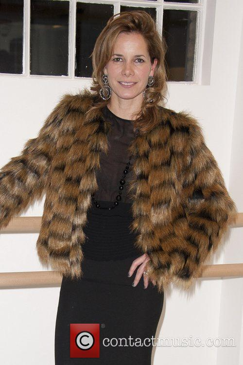 Darcey Bussell, Principal Dancer, Dance, The Royal Ballet, President, The Royal Academy, Strictly Come Dancing, The Village Hall, Shepherds Bush, Friends and West London Dance 7