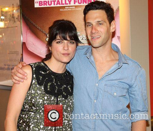 Selma Blair, Justin Bartha