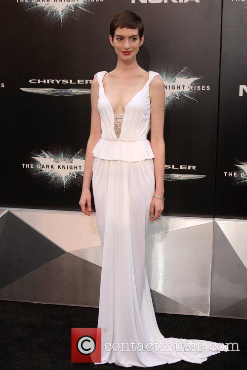 Anne Hathaway 14