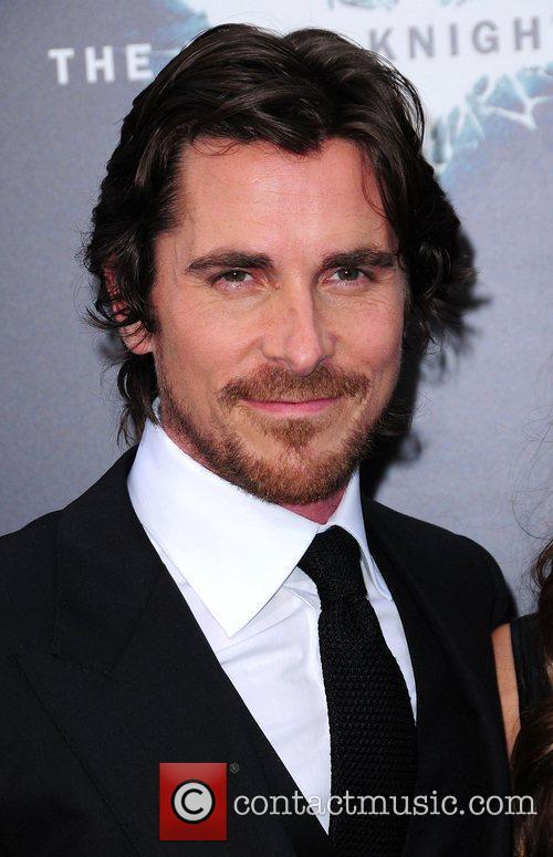 Batman as Bond? Christian Bale