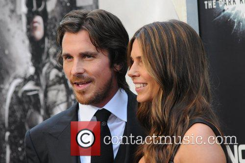 christian bale and wife sandra blazic the 3993446
