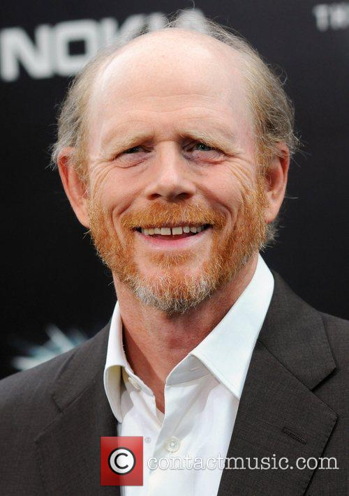 Ron Howard 8