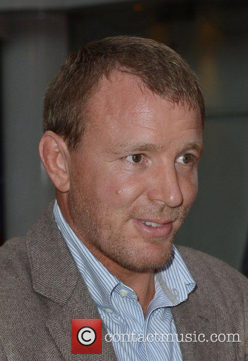 Guy Ritchie, Odeon West End