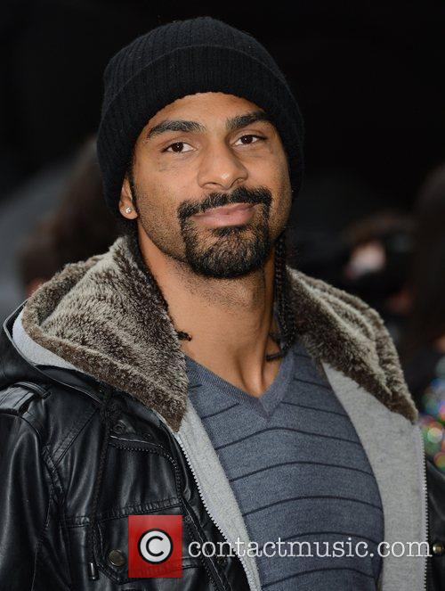 david haye the european premiere of the 5880669