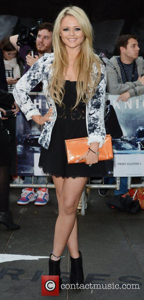 emily atack the european premiere of the 5880699