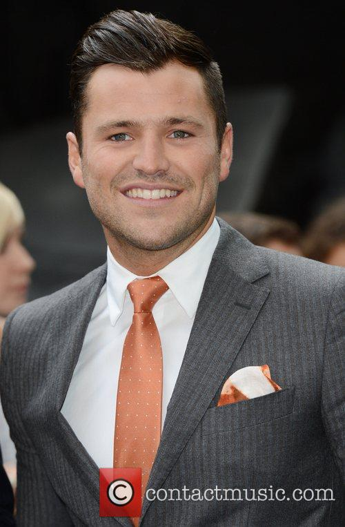 Mark Wright and Odeon West End 2
