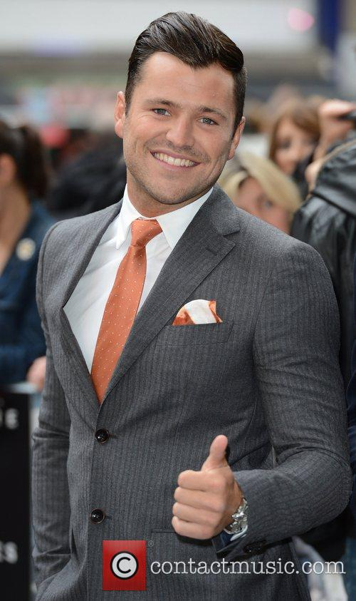 Mark Wright and Odeon West End 3