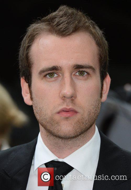 Matthew Lewis and Odeon West End 3