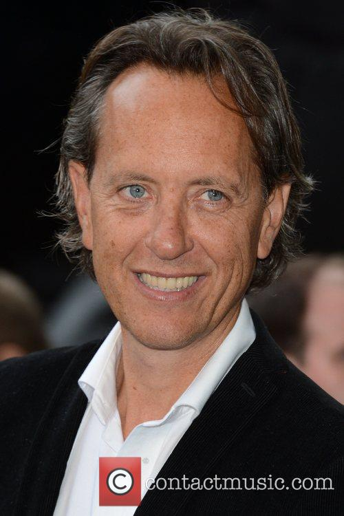Richard E. Grant, The Dark Knight and Odeon Leicester Square 5
