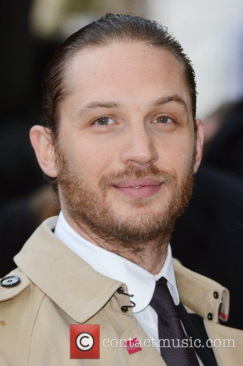 Tom Hardy, Odeon West End
