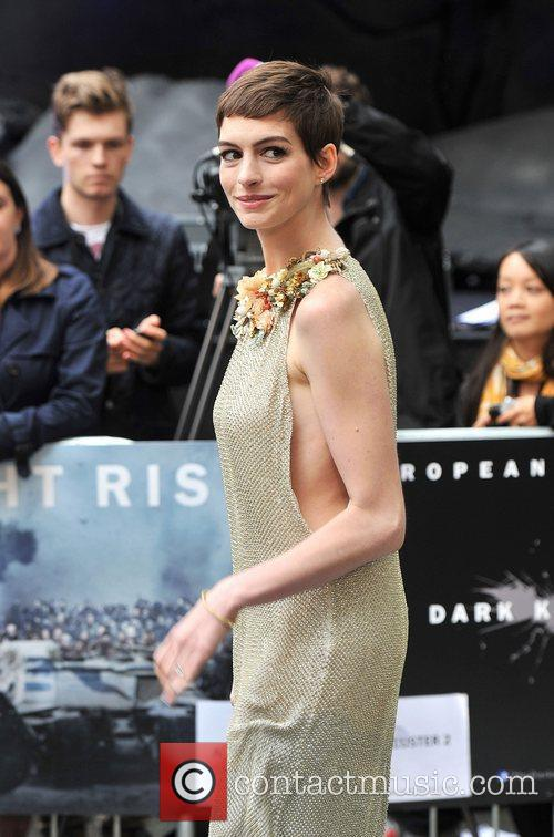 anne hathaway the european premiere of the 3995951