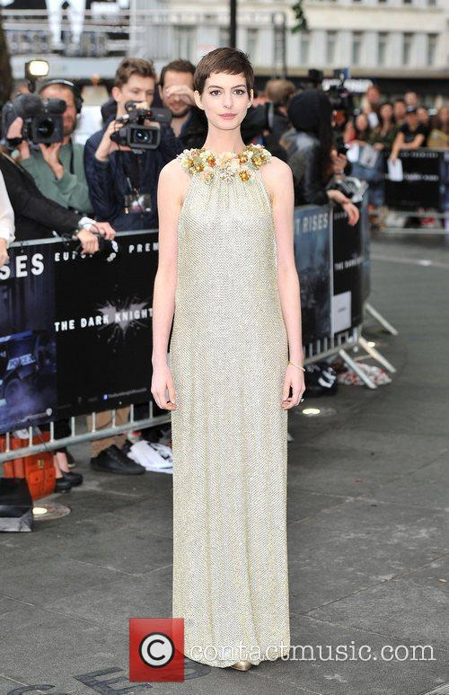 anne hathaway the european premiere of the 3995964
