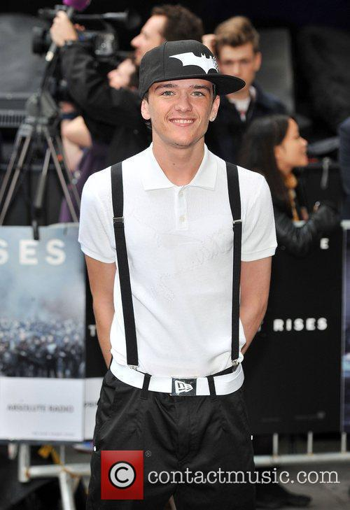 George Sampson and Odeon West End 5