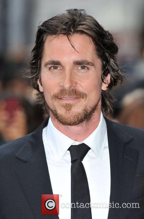 christian bale the european premiere of the 3996014