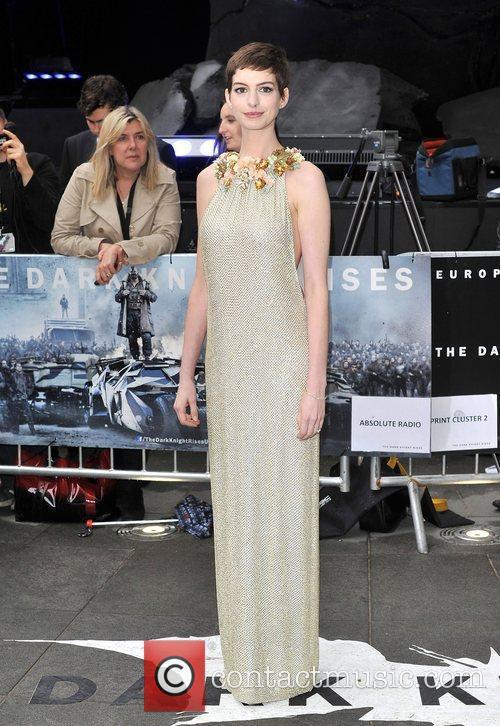 Anne Hathaway 41