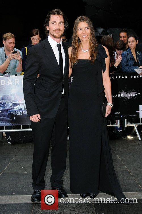 christian bale the european premiere of the 3996600