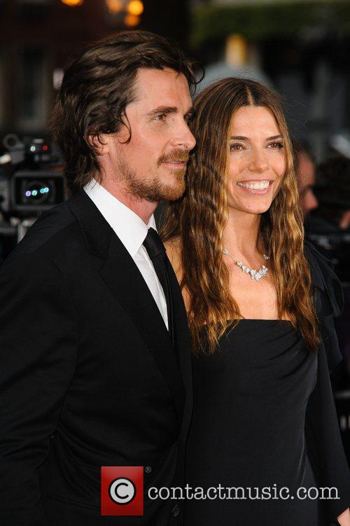 christian bale the european premiere of the 3996616