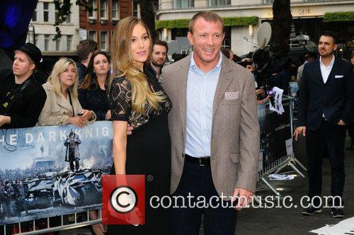 Guy Ritchie and Odeon West End 1