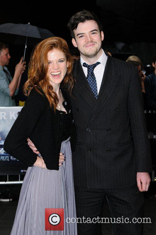 rose leslie the european premiere of the 3996577