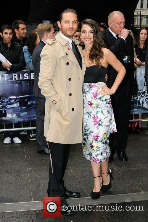 tom hardy and charlotte riley the european 3996650