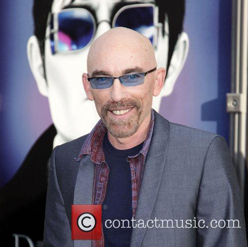 Jackie Earle Haley and Grauman's Chinese Theatre 3