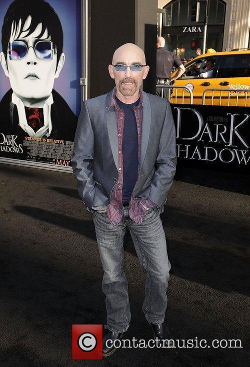 Jackie Earle Haley and Grauman's Chinese Theatre 4