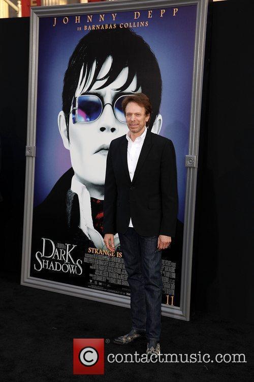 Jerry Bruckheimer Dark Shadows Premiere at Grauman's Chinese...