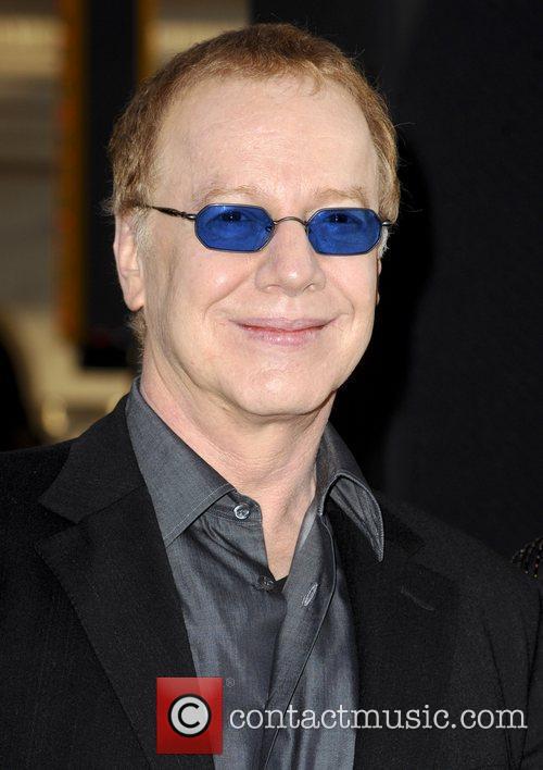 Danny Elfman  'Dark Shadows' premiere at Grauman's...