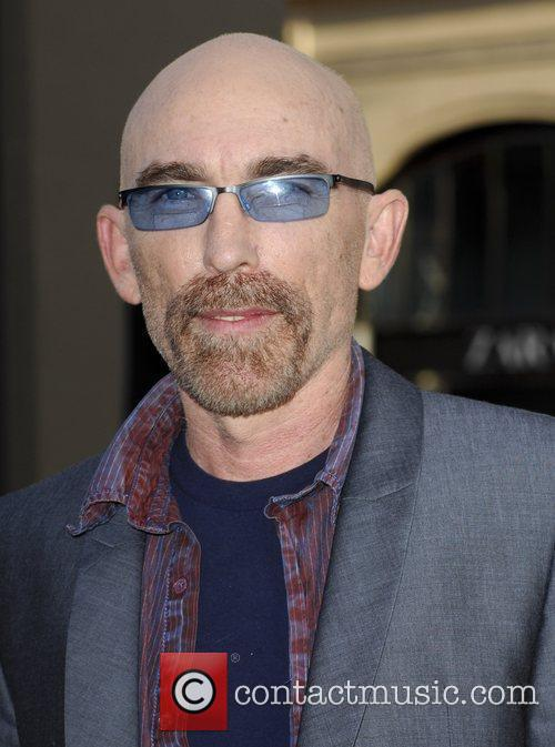 Jackie Earle Haley and Grauman's Chinese Theatre 5