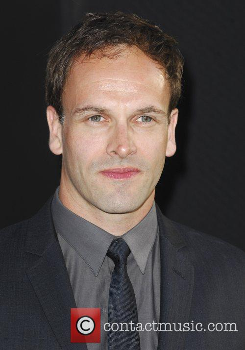 Jonny Lee Miller and Grauman's Chinese Theatre 4