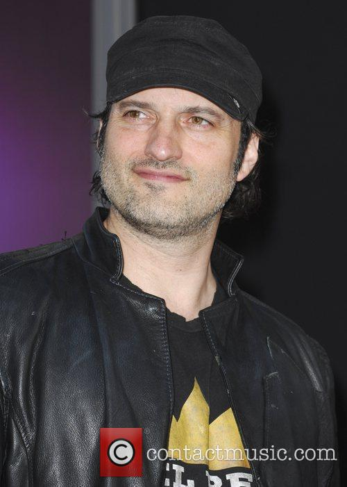 Robert Rodriguez and Grauman's Chinese Theatre 2