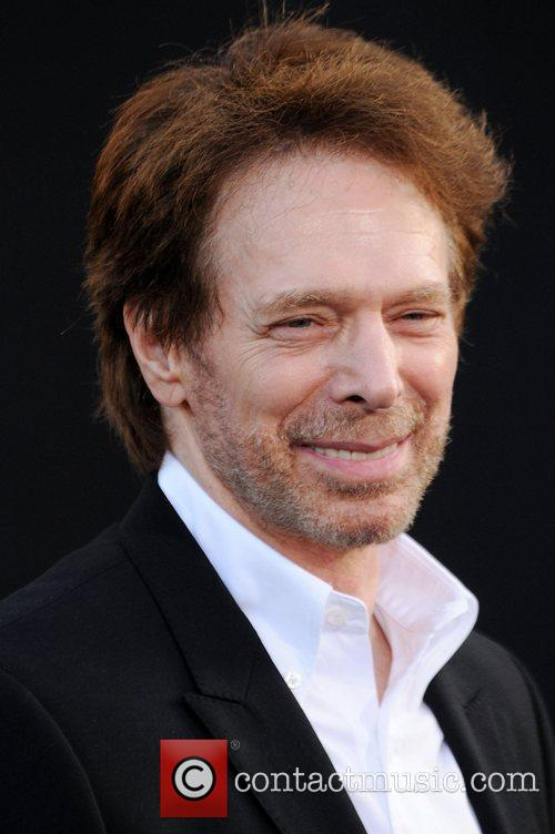 Jerry Bruckheimer and Grauman's Chinese Theatre 5