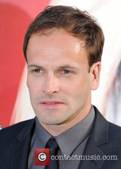Jonny Lee Miller and Grauman's Chinese Theatre 2