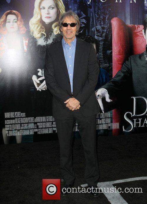 David E Kelley and Grauman's Chinese Theatre 1