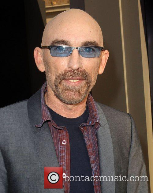 Jackie Earle Haley and Grauman's Chinese Theatre 7